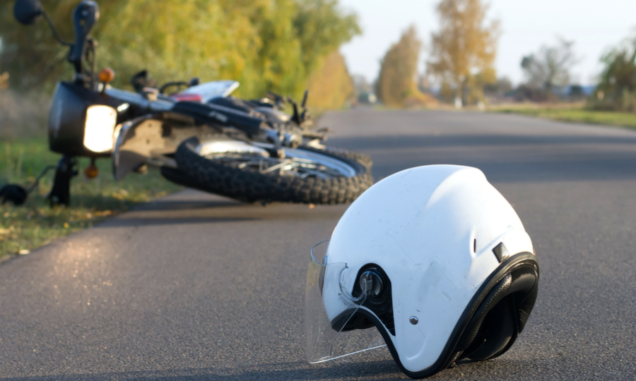 Common-Motorcycle-Accident-Injuries