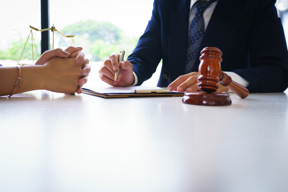 Preparing for a Personal Injury Lawyer Consultation