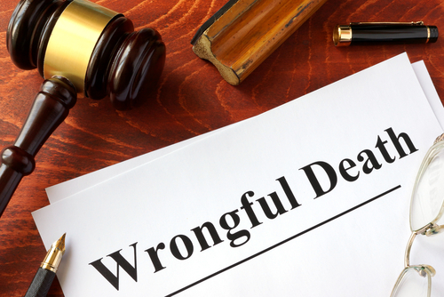 5 Common Causes of Wrongful Death