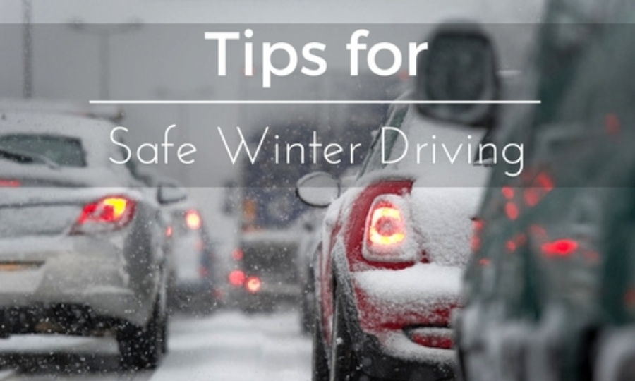 Tips-for-Safe-Winter-Driving