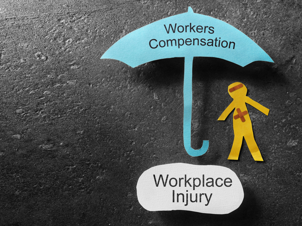 Workers Comp Cases