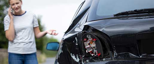 Bollinger County, MO Car and Truck Accident Legal Services