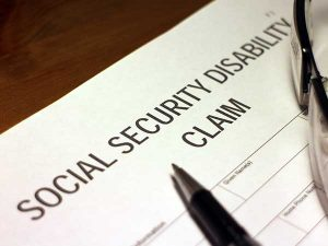 Scott City Social Security Disability Legal Services