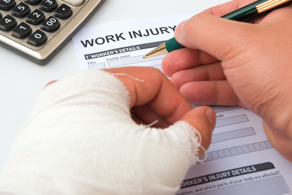 Are All My Bills Covered by Workers' Compensation?