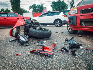 Cape Girardeau Car and Motorcycle Accident Legal Services