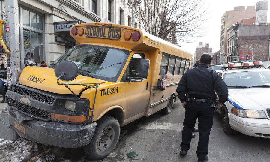 Steps to Take After Your Child Is Injured in a School Bus Accident