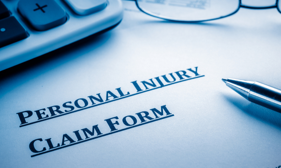Common Personal Injury Cases in Missouri