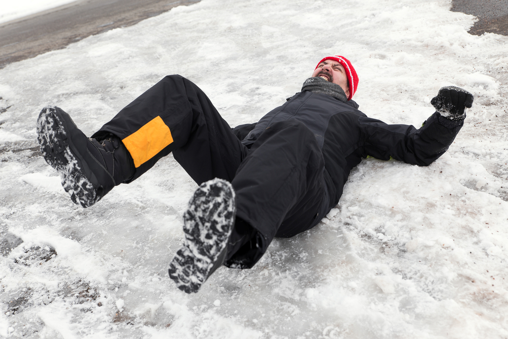What Property Owners Should Do To Reduce Slip and Fall Accidents