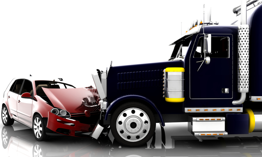 Why you need a truck accident attorney