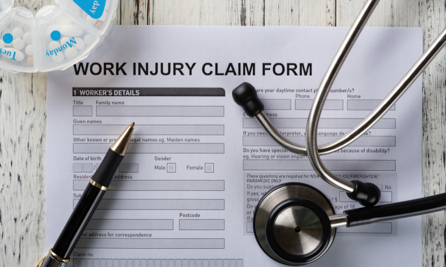 Is My Injury Covered By Workers Compensation?