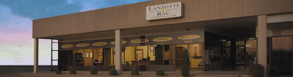 Lanzotti & Rau business front