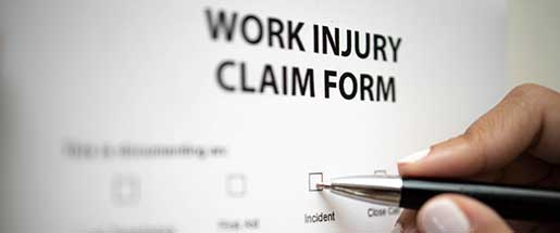 What Should I Do If I Get Injured on the Job?